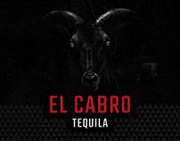 El Cabro Tequila