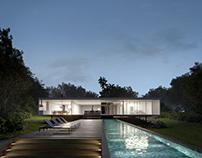 OKAMOTO House