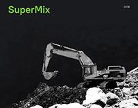 SuperMix — industrial сompany