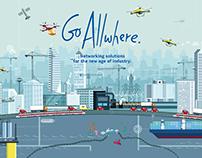 NOKIA | Go Allwhere