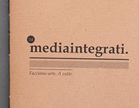 Depliant Mediaintegrati