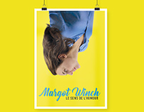 Margot Winch - The sense of humour / Art direction
