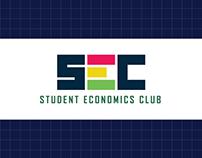 Student Economic Club (Branding)