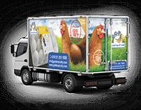 GCP Truck Design