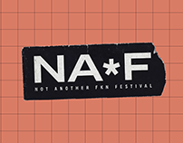NA*F - Not Another Fkn Festival