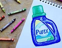 Purex Instagram