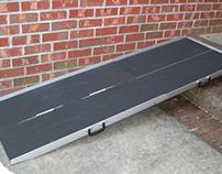 Portable Ramp For Wheelchair