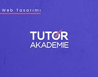 Tutor Akademie Web Tasarımı