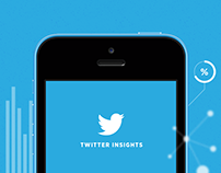 Twitter Insights | Infographic