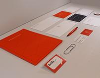 Waterman Steele Complete Brand Identity System