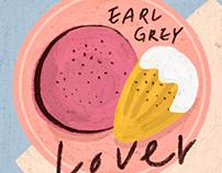Earl grey lover