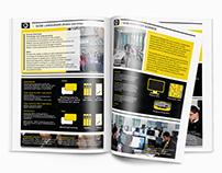 Essa Academy Options Booklet