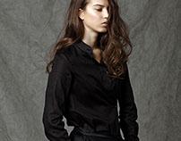 sara @ mix models
