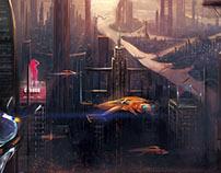 sci-fi practice