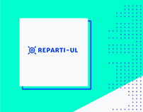 REPARTI web redesign