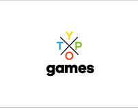HACK JDID - Typo Games