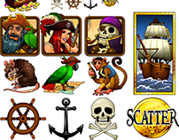 Slots Icons- Playtika