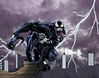 Meus Super-Heróis Preferidos