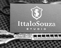 Ittalo Souza Studio - Identidade Visual