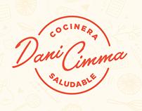 Dani Cimma / Cocinera saludable