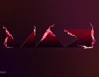 Adobe Max Challenge - Magic Fire