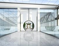 BEIJING office design