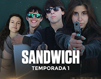 Sandwich | Webseries