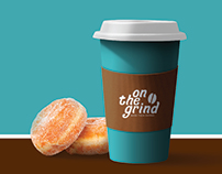 on the grind:more than coffee