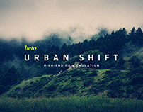 Urban Shift Action