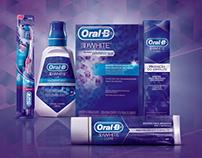 Oral B 3DWhite