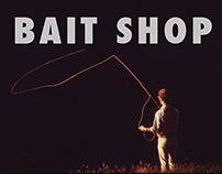 Bait Shop - Branding Identity