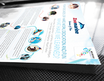 IMATA Bahamas 2015 Poster