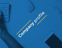 Synesthesia - Company Profile