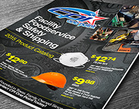CPI Stocked Catalog Design