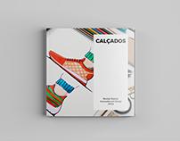 Calçados: revista tópicos avançados e design