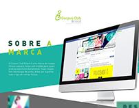 Social Media - Corpus Club Brasil