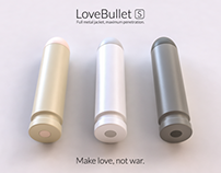 LoveBullet