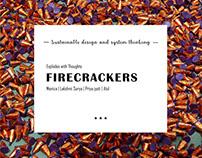 System Study - Shivakasi Fireworks