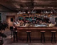 YOPO Tiki Bar