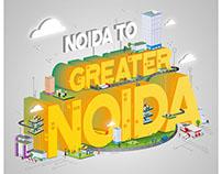 Noida Poster