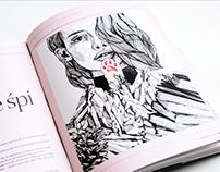 Illustration for Znak Magazine
