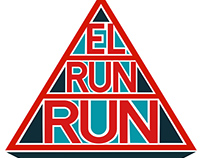 El Run Run album art