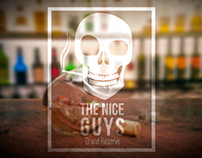 The Nice Guys - Whiskey Brand