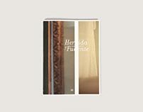 HERIDA Y FUENTE
