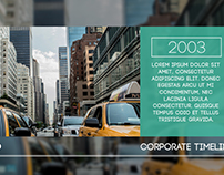 Corporate Timeline 05 (AE PROJECT)