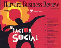 Harvard Business Review Magazine, HBRAL