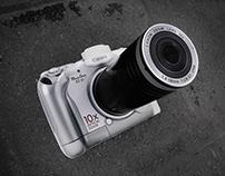 CANON - Zoom Lens