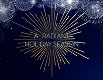 Piaget - Holiday Wishes 2016