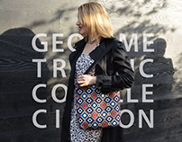 Geometric Collection (Accessories)