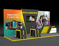 Smartphone & Tab Expo Goldberg Mobile Pavilion 2016